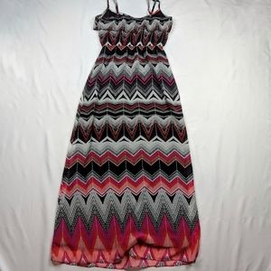 Dynamite Maxi Dress